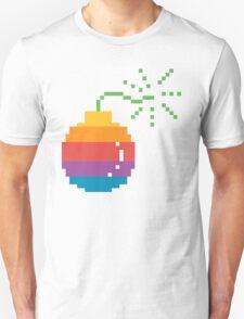 Bomb Classic Unisex T-Shirt