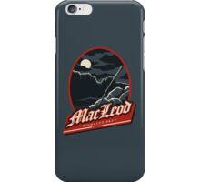 Highland Brew iPhone Case/Skin