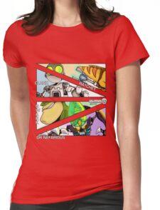 Aim FIRE!!! T-Shirt