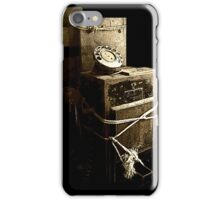 Retro Payphone 2 iPhone Case/Skin