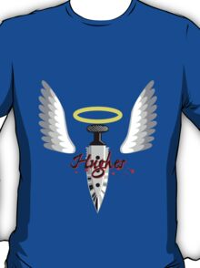 Tribute to Hughes T-Shirt