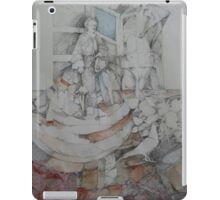 Screen Exposure iPad Case/Skin