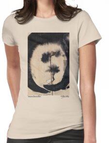Rrreeedamuffin Womens Fitted T-Shirt