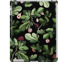 Figs iPad Case/Skin