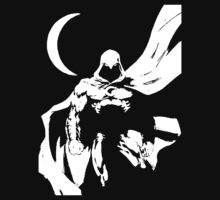 Moon Knight by AlphaGraphics