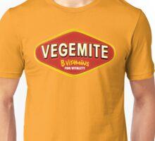 Start with Vegemite Unisex T-Shirt
