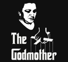 The Godmother by marinasinger