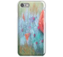 Pink Butterfly iPhone Skin iPhone Case/Skin