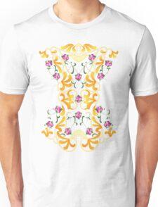Picnic Corset Unisex T-Shirt
