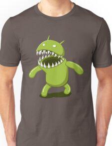 Berserk Droid Unisex T-Shirt