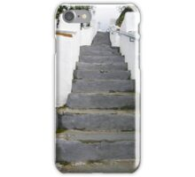 Stairway to heaven  iPhone Case/Skin