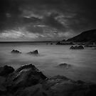 Church Cove Gunwalloe Cornwall by eddiej