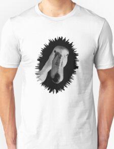 Cygnet t-shirt Unisex T-Shirt