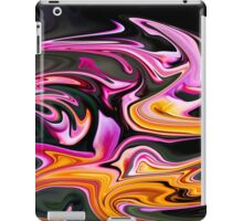 Abstract 3 iPad Case/Skin
