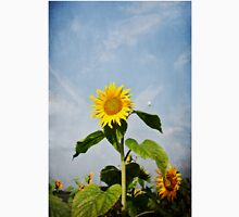 A Sunflower Up In The Sky Unisex T-Shirt