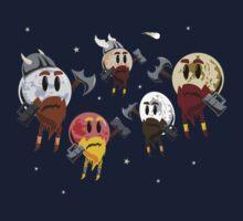 Dwarf Planets Kids Tee