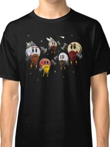 Dwarf Planets Classic T-Shirt