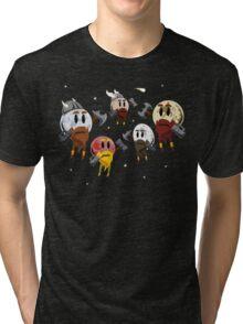 Dwarf Planets Tri-blend T-Shirt