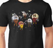 Dwarf Planets Unisex T-Shirt