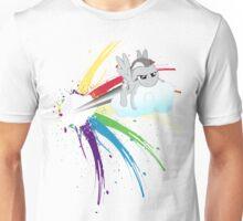 Shed Your Colours  Unisex T-Shirt
