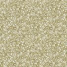 Gold Glitter by Rewards4life