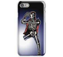 Marty Mcfly BTTF zombiecraig. iPhone Case/Skin