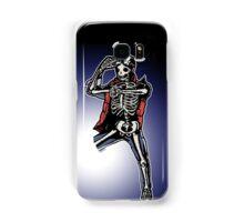 Marty Mcfly BTTF zombiecraig. Samsung Galaxy Case/Skin