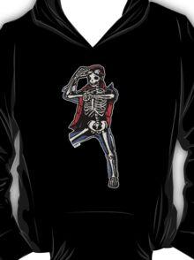 Marty Mcfly BTTF zombiecraig. T-Shirt