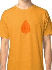 Cute autumn leaf Classic T-Shirt