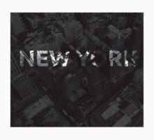 New York Kids Tee