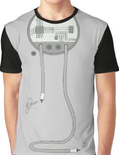 Self Analysis Graphic T-Shirt