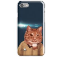 William Catner  iPhone Case/Skin