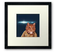William Catner  Framed Print