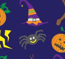 Halloween Dream Team Sticker
