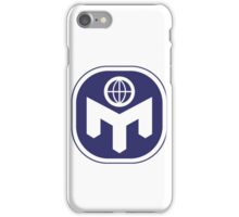 Mensa Real Genius iPhone Case/Skin