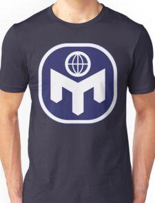 Mensa Real Genius Unisex T-Shirt