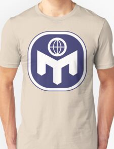 Mensa Real Genius T-Shirt