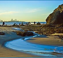 Around Currumbin by flexigav