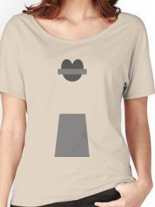 Benson Women's Relaxed Fit T-Shirt
