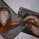Tessellated 8 by Josh Bowe