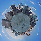 New York State of Mind by David Alexander Elder
