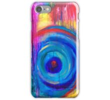 Conception of the soul iPhone Case/Skin