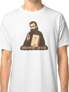 Parintele Arsenie Boca Classic T-Shirt