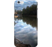 Murray River Echuca iPhone Case/Skin