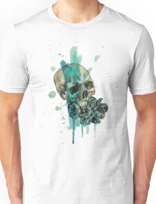 Speak No Unisex T-Shirt