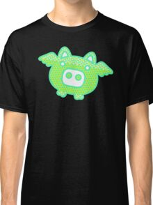 Out of Space Pig Classic T-Shirt