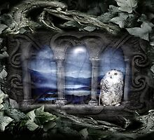 Celtic Spirit by Angie Latham