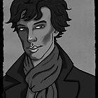 Sherlock by drwhofreak