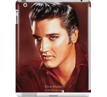 Elvis Full Design. iPad Case/Skin