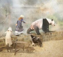 Chasing Childhood Dreams by Trudi's Images